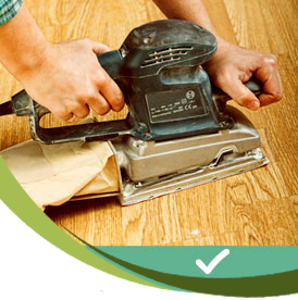 In Floor Sanding South Woodford We Guarantee Quality of Our Work