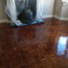 Great photos of our floor sanding project in Floor Sanding South Woodford